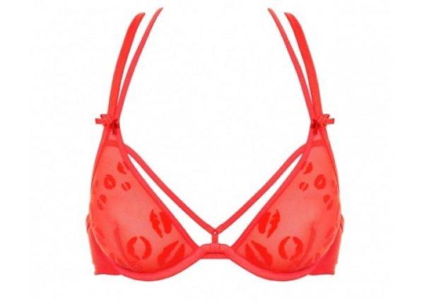 Marlies Dekkers Kissing You Oranje Soft-Cup bh