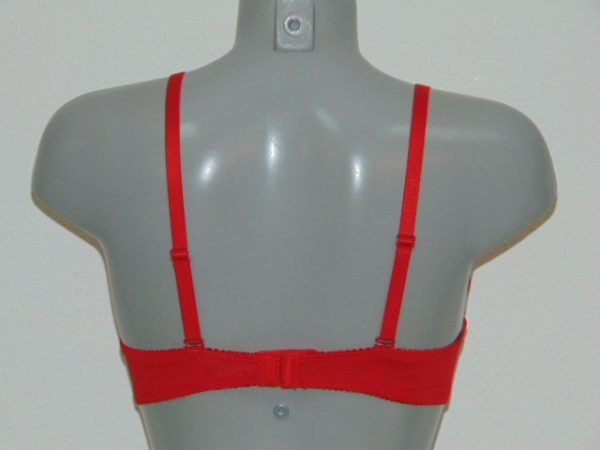 Limar Layla Rood Push Up bh