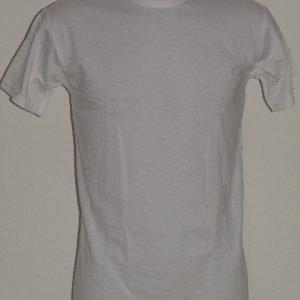TC Men Basic Wit T-shirt