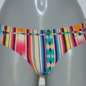 Marlies Dekkers Badmode Playa Esmeralda Multicolor Bikini broekje