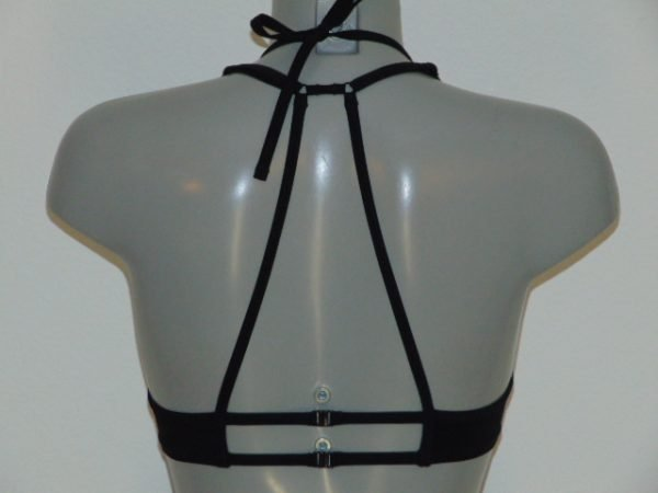 Marlies Dekkers Badmode Cocktail Zwart Voorgevormde Bikinitop