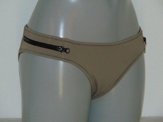 Marlies Dekkers Badmode Beso Beach Bruin Bikini broekje