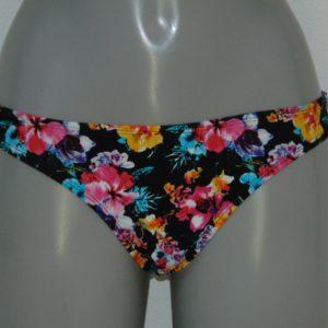 Royal Lounge Junky Hula Zwart Bikini broekje