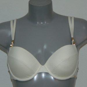 Sapph Beach Vanilla Crème Voorgevormde Bikinitop