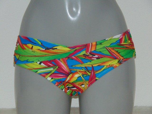 Sapph Beach Carnaval Blauw Bikini broekje