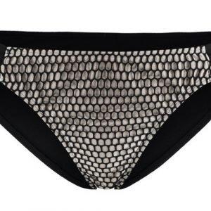 Sapph Beach Biarritz Zwart Bikini broekje