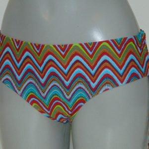 Sapph Beach Isla Blauw Bikini broekje