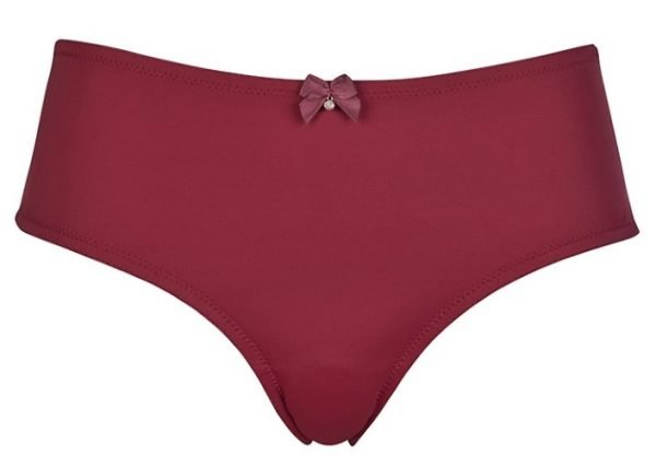 After Eden D-Cup & Up Faro Rood Short