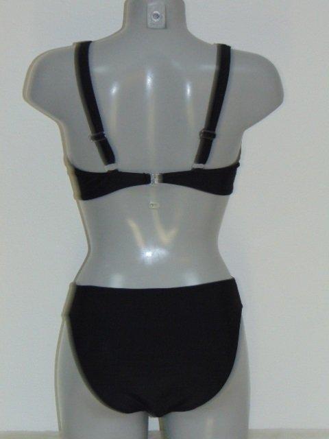 Shiwi Fabien Zwart BIkini Set