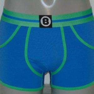Bolas Royal Blauw Boxershort
