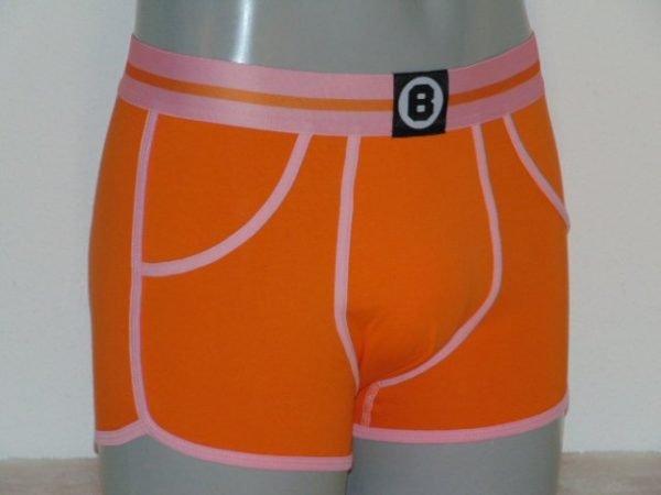 Bolas Sunset Oranje Boxershort