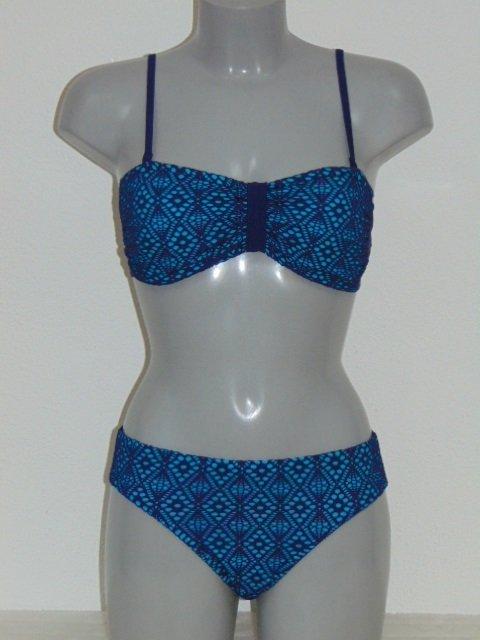 Nickey Nobel Cherely Marine Blauw BIkini Set