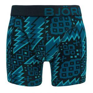 Björn Borg Nordic Blauw Boxershort