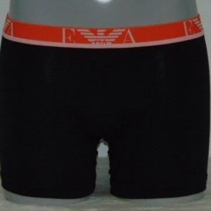 Armani Piccolo Zwart Boxershort