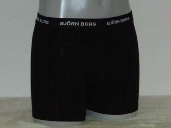 Björn Borg Cabaret Zwart Boxershort