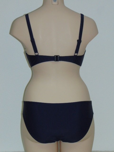 Nickey Nobel Maddy Blauw BIkini Set