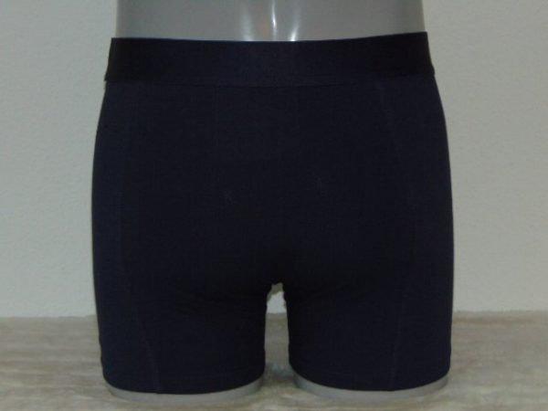 Shiwi Men Basic Blauw Boxershort