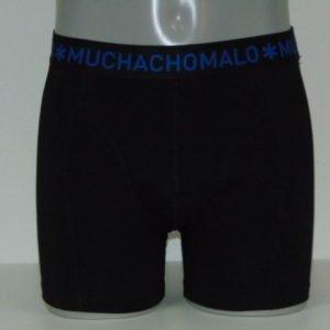 Muchachomalo Rave Zwart Boxershort