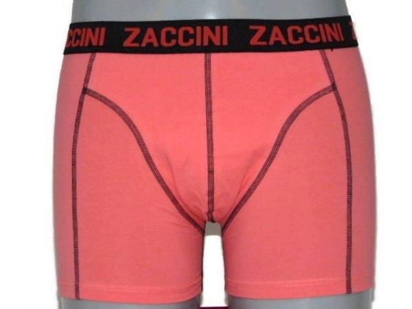 Zaccini Flamingo Oranje Boxershort