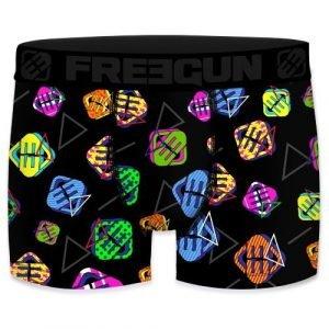 Freegun WTF Zwart Micro Boxershort