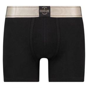 RJ Bodywear Men Good Life Zwart Boxershort