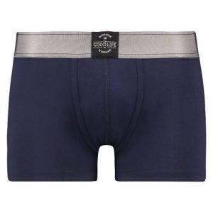 RJ Bodywear Men Good Life Blauw Trunk short
