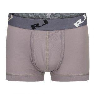 RJ Bodywear Men Pure Color Bruin Micro Trunk