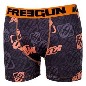 Freegun KTM Zwart Micro Boxershort